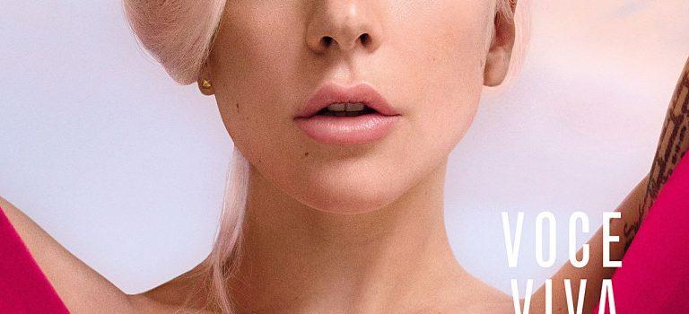 Vůně s hlasem Lady Gaga