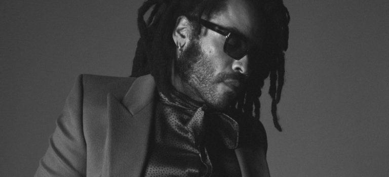 Lenny Kravitz se stal novým globálním ambasadorem parfému Y