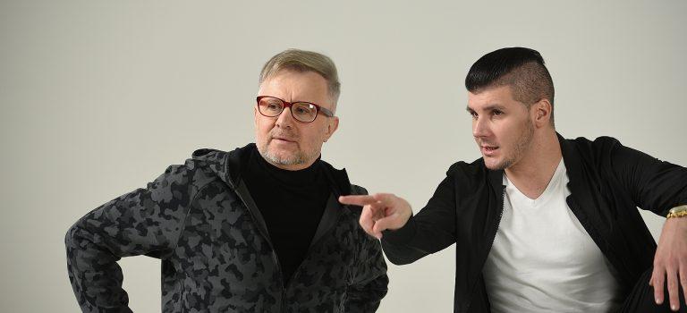 Petr Kotvald představuje světu třetí klip zalba LX.