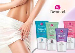 Trendy v líčení na letošní podzim a soutěž o výrobky Dermacol