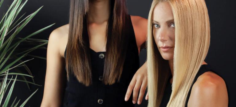 Zatočte s krepatěním vlasů
