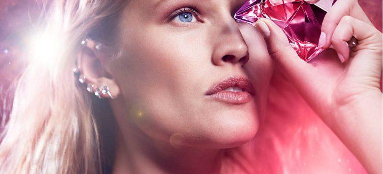 Nová hvězda v Mugler parfémovém vesmíru