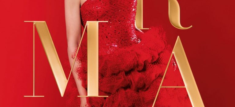 Vánoční kampaň s Cate Blanchett v hlavní roli