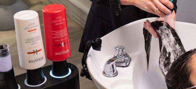 Udržitelná technologie v péči o vlasy