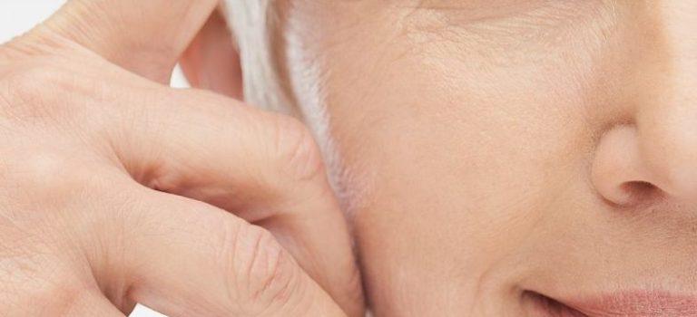 6 tipů, jak v zimě, efektivně zpomalit stárnutí pokožky