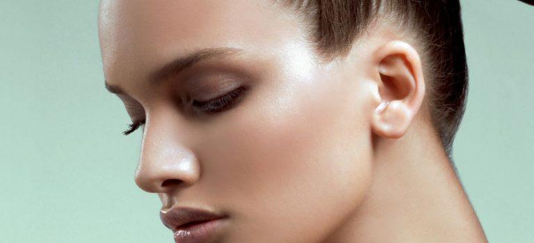 Peeling pro zdravou pokožku hlavy