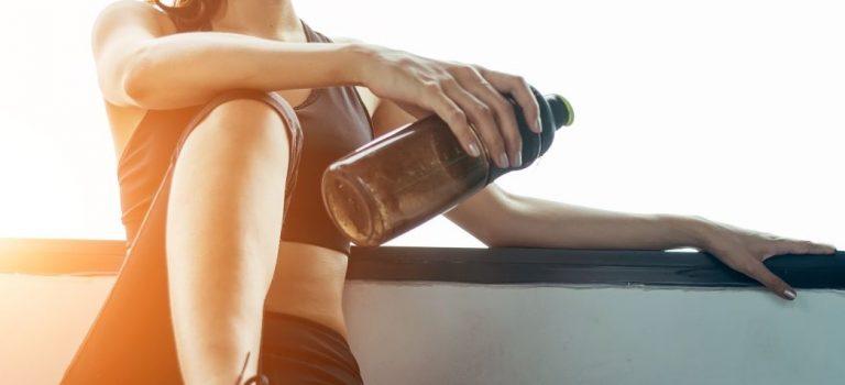 Jarní detoxikace podle projektu Health Factory