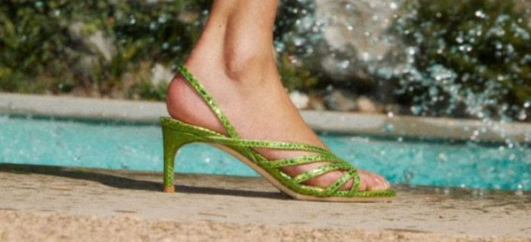 Jaro vtrendy botách