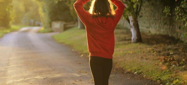 4 kroky k ochraně zdraví při sportu