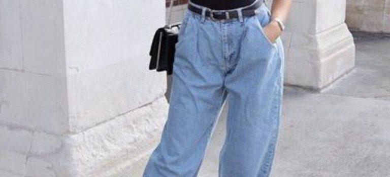 Známe nejžhavější střihy jeansů pro letošní rok