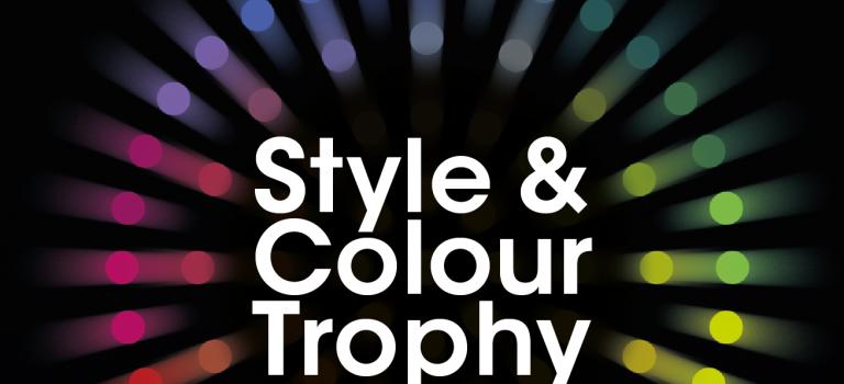 Profesionální soutěž L'Oréal Professionnel Style & Colour Trophy se vrací!