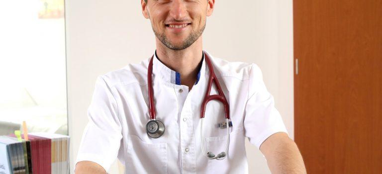Praktický lékař 21. století