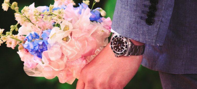 Ideální čas pro nové náramkové hodinky